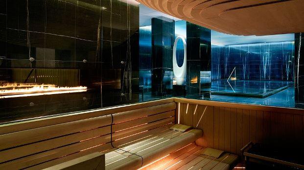 Corinthia Hotel  - 3