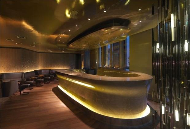 Hôtel Mandarin Oriental - 1