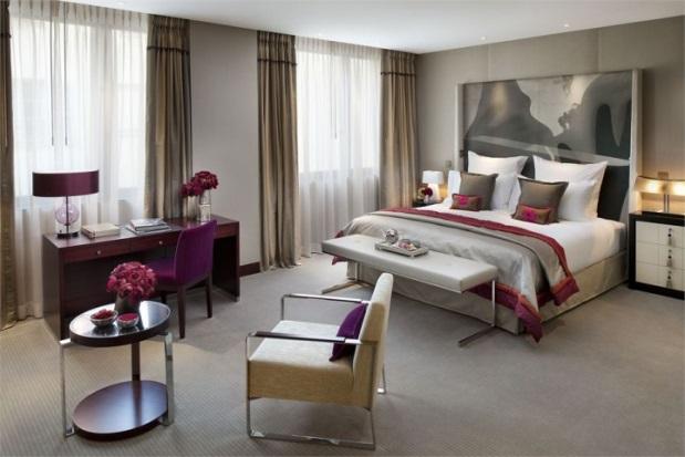 Hôtel Mandarin Oriental - 10