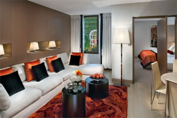 Hôtel Mandarin Oriental - 11