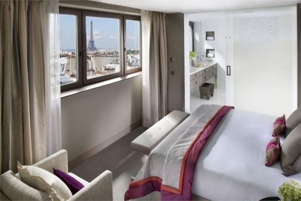Hôtel Mandarin Oriental - 12