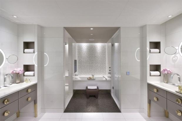 Hôtel Mandarin Oriental - 12b