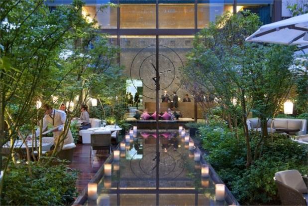 Hôtel Mandarin Oriental - 1c