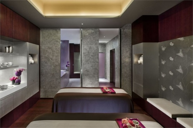 Hôtel Mandarin Oriental - 2
