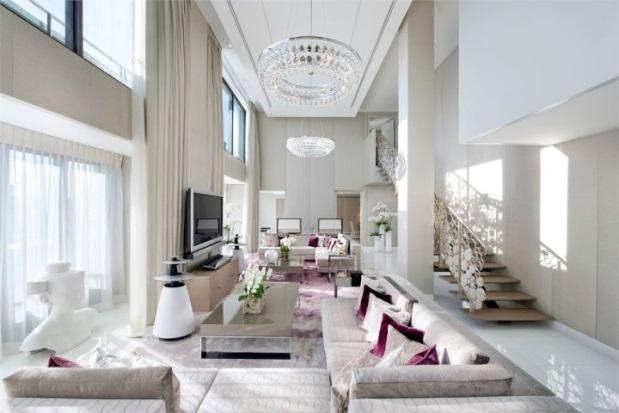 Hôtel Mandarin Oriental - 4