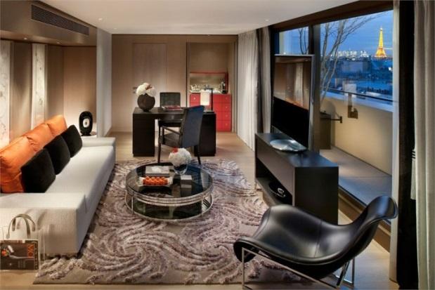 Hôtel Mandarin Oriental - 6