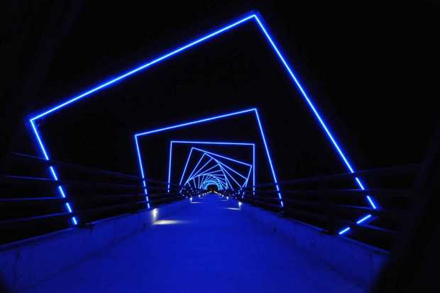 High Trestle Bridge - 1b