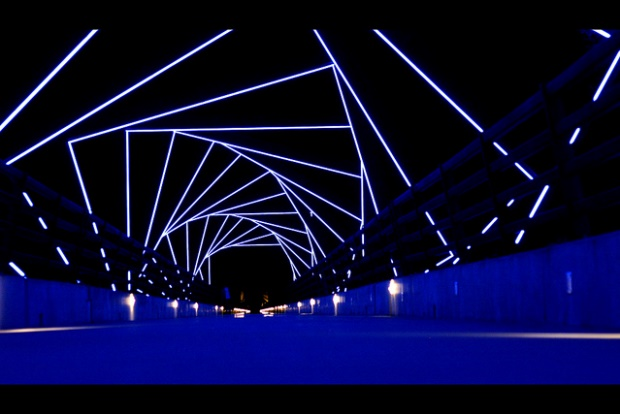 High Trestle Bridge - 2