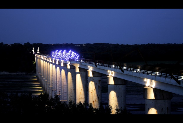 High Trestle Bridge - 6