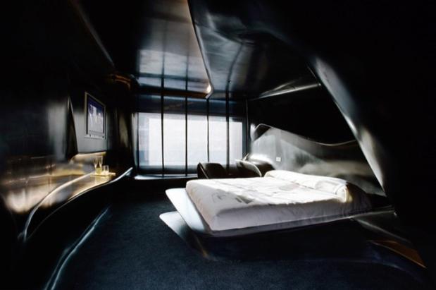 Hotel Silken Puerta America - 10