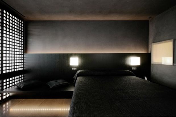Hotel Silken Puerta America - 11
