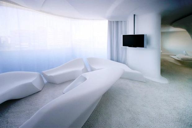 Hotel Silken Puerta America - 17b