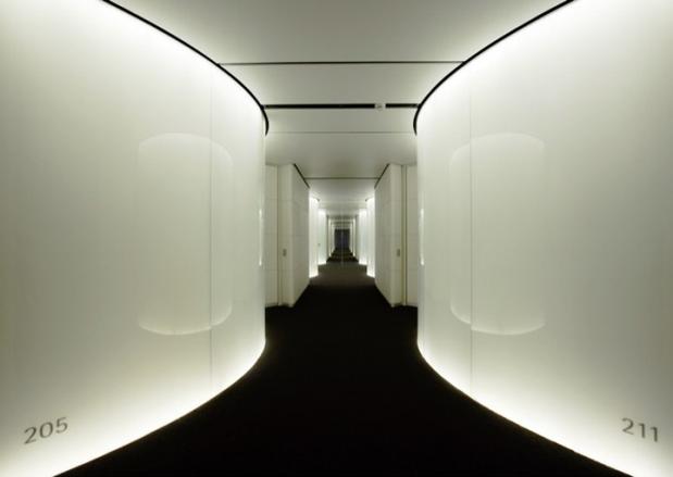 Hotel Silken Puerta America - 19