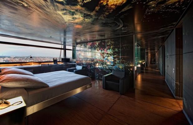 Hotel Silken Puerta America - 4