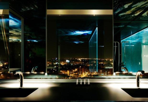 Hotel Silken Puerta America - 5b