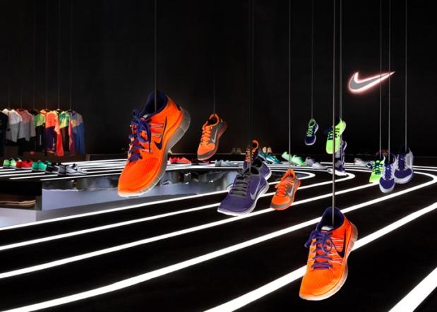 Nike Free 2013 - 1