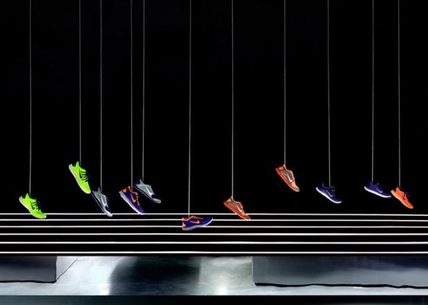 Nike Free 2013 - 7