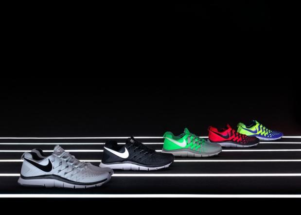 Nike Free 2013 - 8