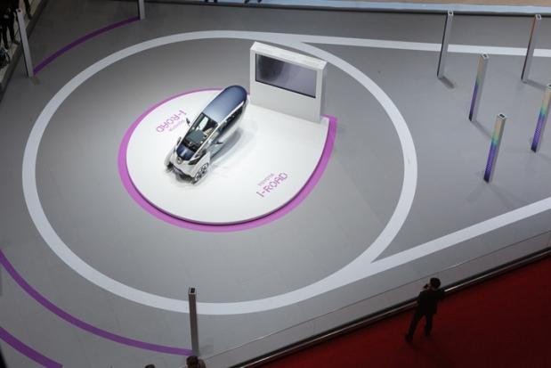 Toyota Genève 2013 - 12
