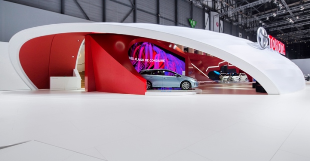 Toyota Genève 2013 - 1b