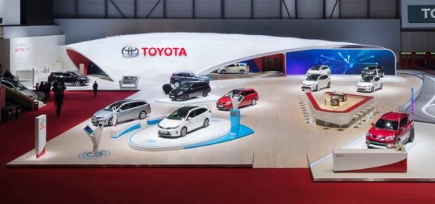 Toyota Genève 2013 - 1c