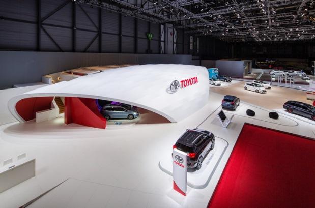 Toyota Genève 2013 - 1d