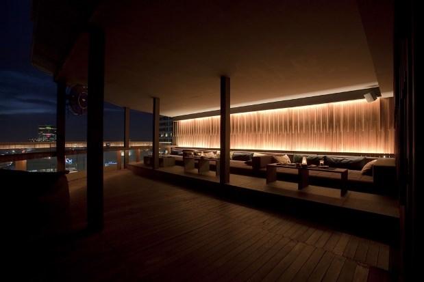 Zense Restaurant - 1