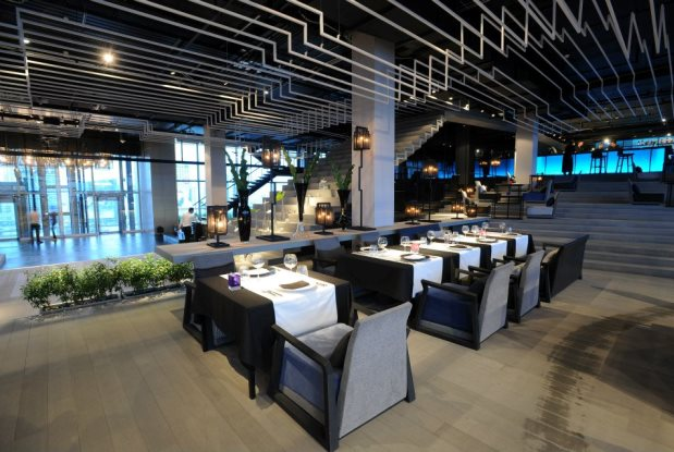 Zense Restaurant - 14