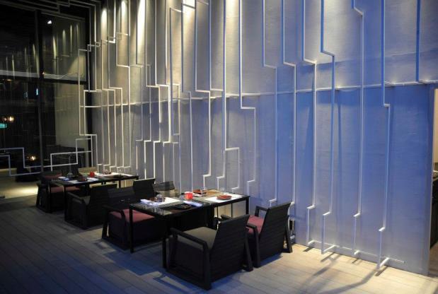 Zense Restaurant - 15