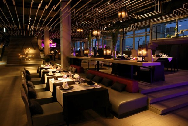 Zense Restaurant - 19