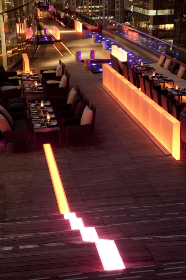 Zense Restaurant - 3