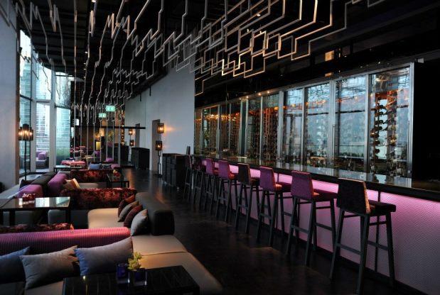 Zense Restaurant - 4d