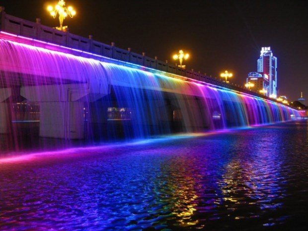 Banpo Bridge - 1