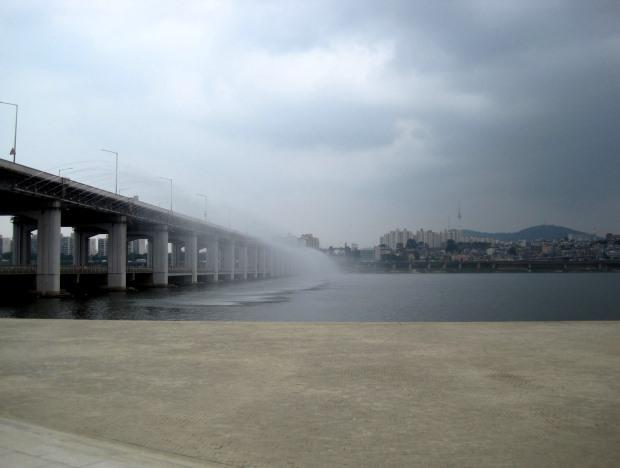 Banpo Bridge - 15