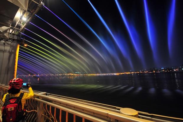 Banpo Bridge - 2c