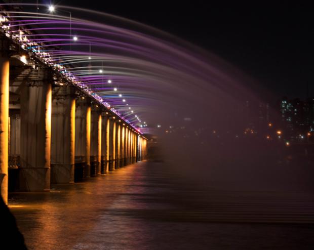 Banpo Bridge - 5
