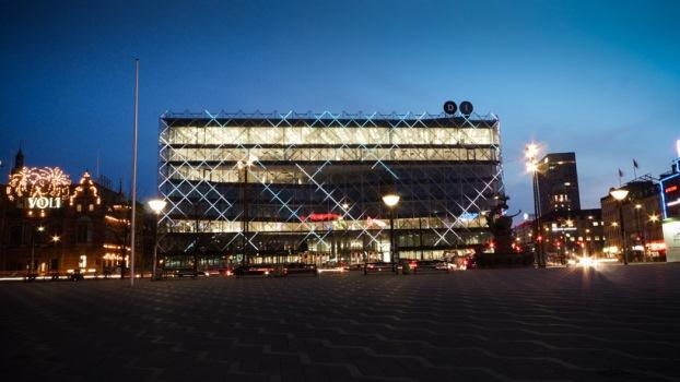 Confederation of Danish Industry - 5