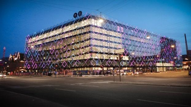 Confederation of Danish Industry - 8