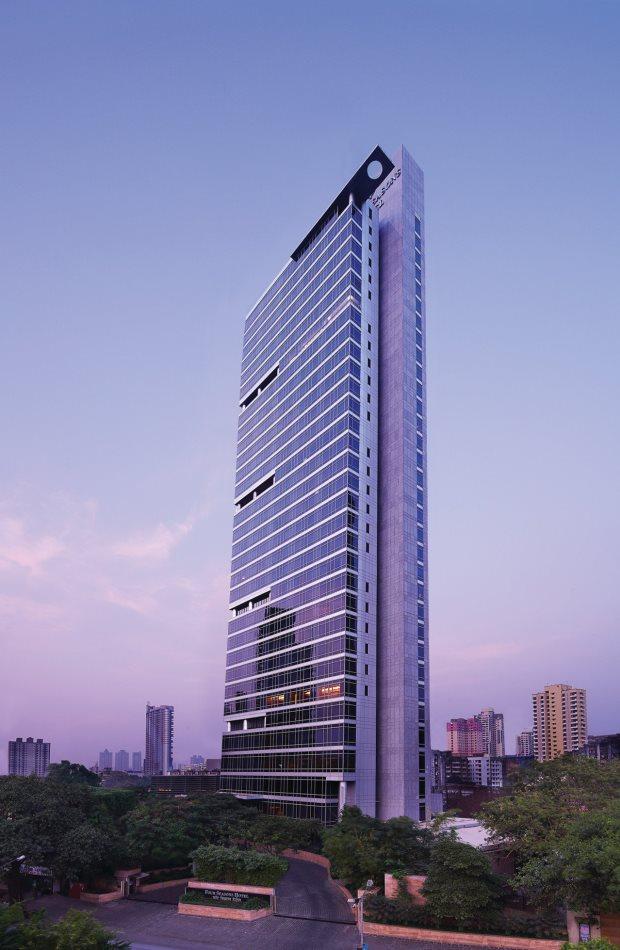 Hôtel Four Seasons - Mumbai - 5