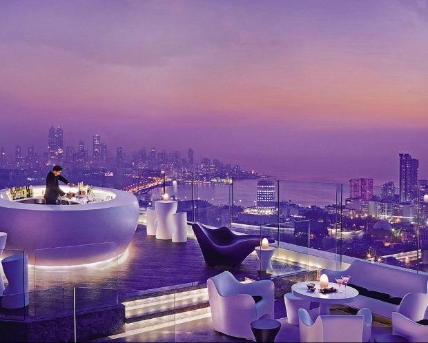 Hôtel Four Seasons - Mumbai - 1