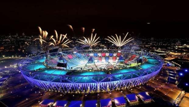 Jeux Olympiques 2012 - 2b