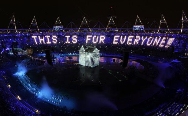 Jeux Olympiques 2012 - 6