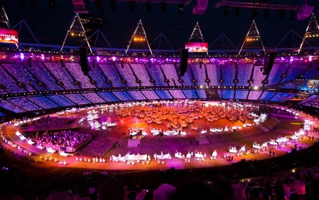 Jeux Olympiques 2012 - 7