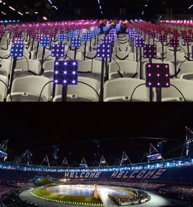 Jeux Olympiques 2012 - 7b