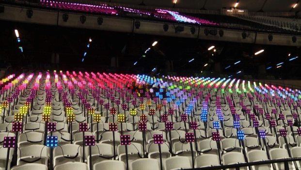 Jeux Olympiques 2012 - 8