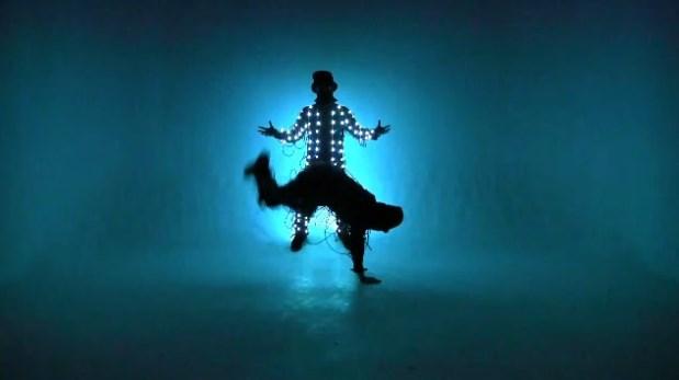 Lighting Choreographer  - 1b