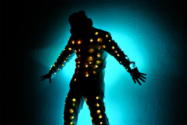 Lighting Choreographer  - 1c