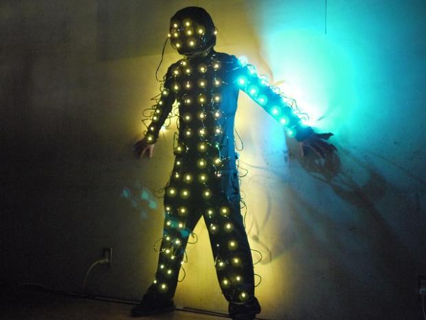 Lighting Choreographer  - 3