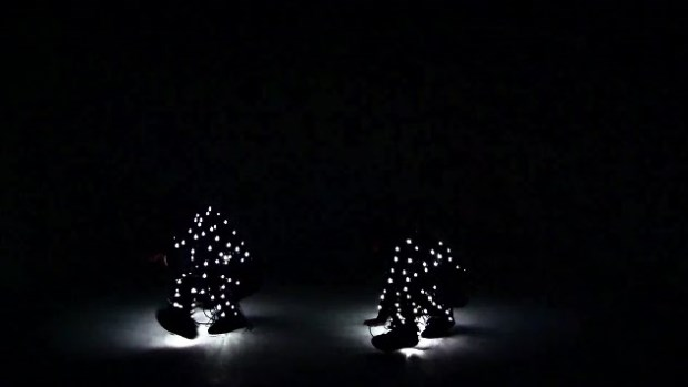 Lighting Choreographer  - 4