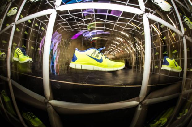 Nike Free - 5